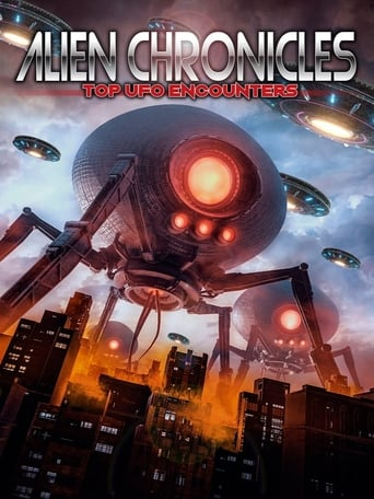 Watch Alien Chronicles: Top UFO Encounters (2020) Fmovies