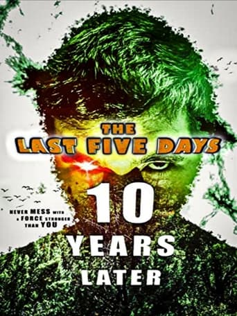 watch The Last Five Days: 10 Years Later free online 2021 english subtitles HD stream