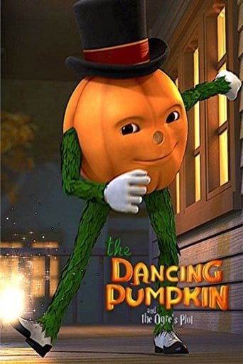 Image The Dancing Pumpkin and the Ogre's Plot