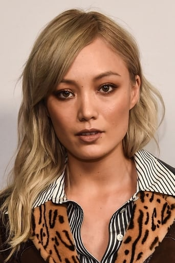 Image of Pom Klementieff