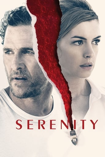 Watch Serenity (2019) Fmovies