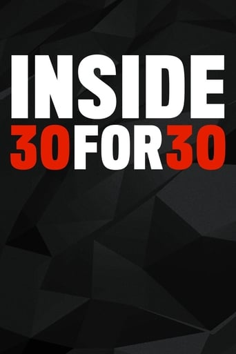 Image Inside 30 for 30 - Season 1