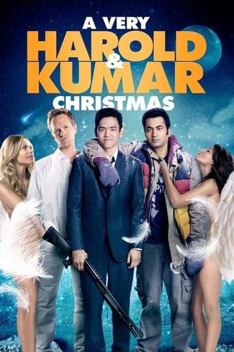 A Very Harold & Kumar Christmas (2011)