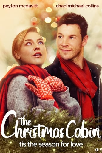 watch The Christmas Cabin free online 2019 english subtitles HD stream