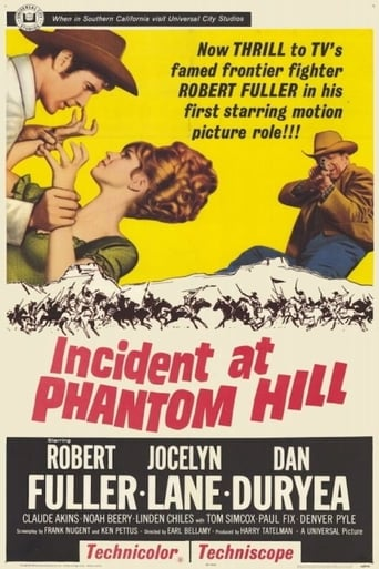 Image Incident at Phantom Hill