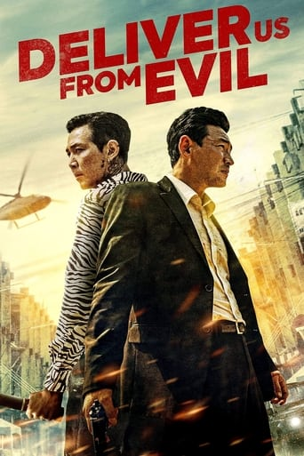 Watch Deliver Us from Evil (2020) Fmovies