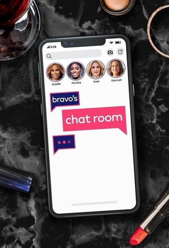 Image Bravo's Chat Room - Season 1