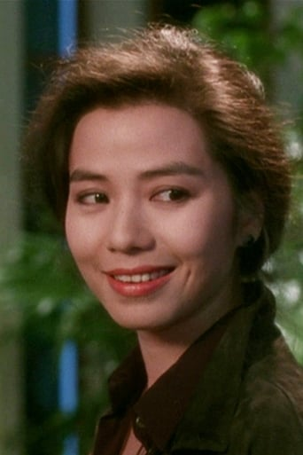 Image of Cherie Chung