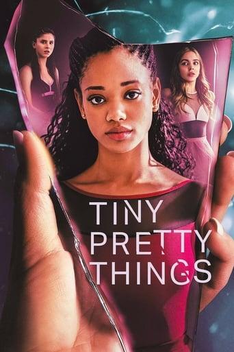Tiny Pretty Things season 1
