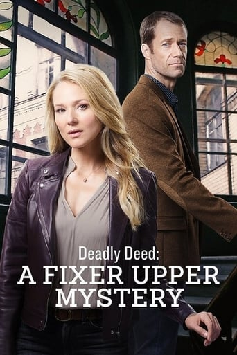 watch Deadly Deed: A Fixer Upper Mystery free online 2018 english subtitles HD stream