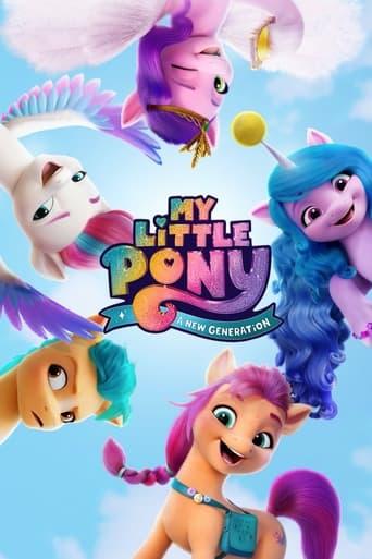 watch My Little Pony: A New Generation free online 2021 english subtitles HD stream