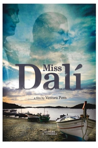 watch Miss Dalí free online 2018 english subtitles HD stream