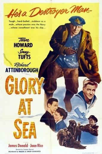 Glory at Sea (1953)