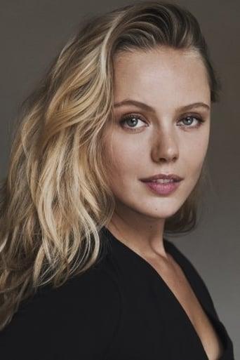 Image of Frida Gustavsson