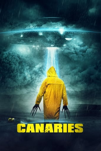 watch Canaries free online 2017 english subtitles HD stream