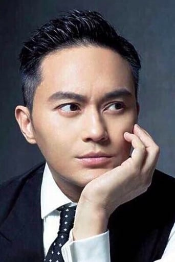 Image of Julian Cheung