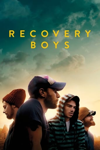 watch Recovery Boys free online 2018 english subtitles HD stream