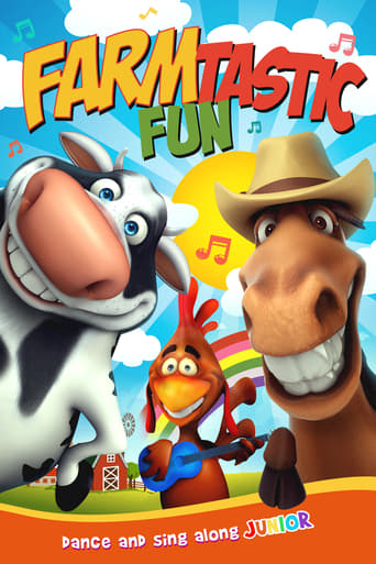 Watch Farmtastic Fun (2019) Fmovies