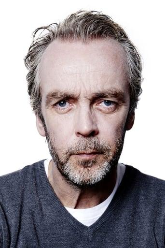 Image of John Hannah