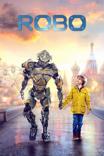 watch Robo free online 2020 english subtitles HD stream