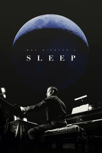 Image Max Richter's Sleep