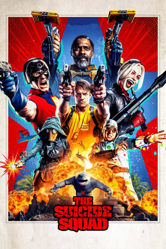 watch The Suicide Squad free online 2021 english subtitles HD stream