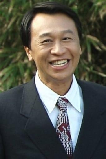 Image of Yu An-Shun