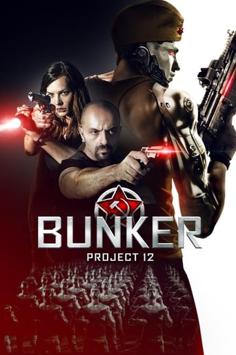 watch Bunker: Project 12 free online 2016 english subtitles HD stream