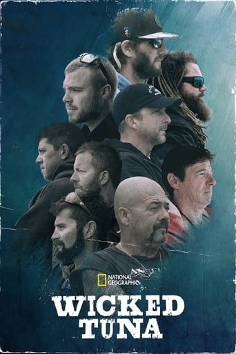 Image Wicked Tuna - Season 10