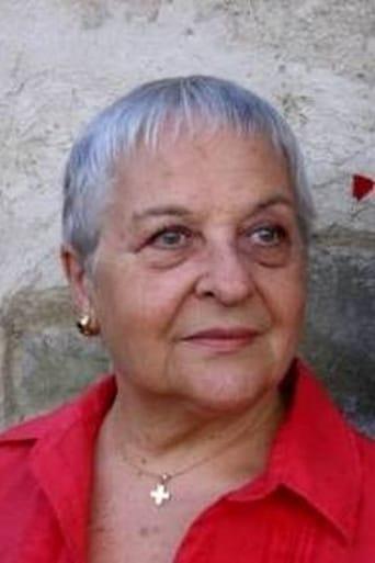Gianna Giachetti