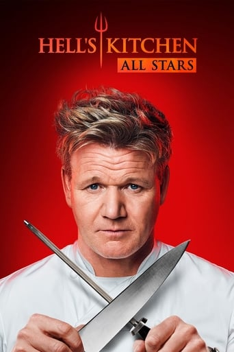 Image Hell's Kitchen - Season 17