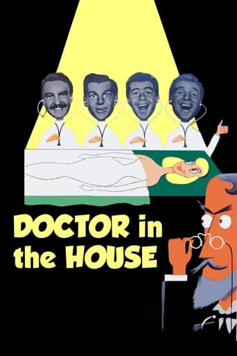 Doctor in the House (1955)
