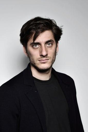 Luca Marinelli