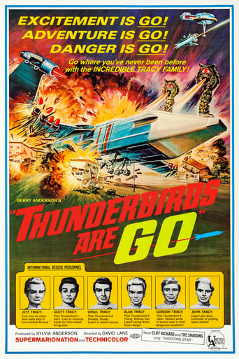 Image Thunderbirds Are GO