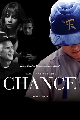 Watch Chance (2020) Fmovies
