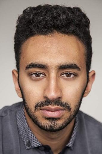 Image of Abdul Alshareef