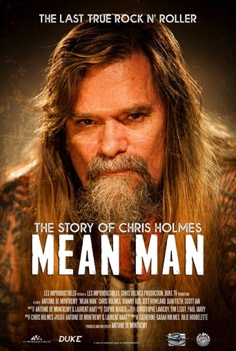 watch Mean Man: The Story of Chris Holmes free online 2021 english subtitles HD stream