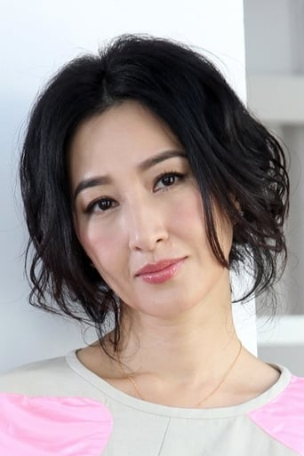 Image of Esther Kwan