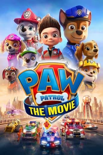 watch PAW Patrol: The Movie free online 2021 english subtitles HD stream