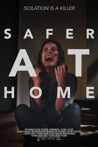 watch Safer at Home free online 2021 english subtitles HD stream