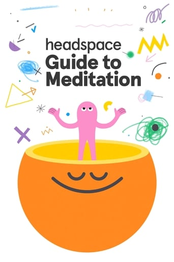 Image Headspace Guide to Meditation - Season 1