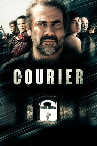 The Courier (2012)