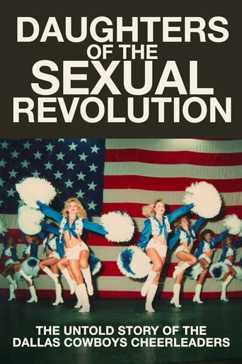 watch Daughters of the Sexual Revolution: The Untold Story of the Dallas Cowboys Cheerleaders free online 2018 english subtitles HD stream