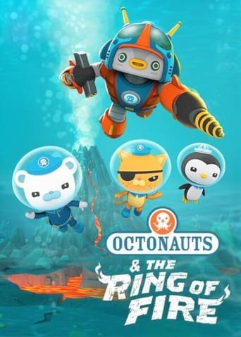 watch Octonauts: The Ring of Fire free online 2021 english subtitles HD stream