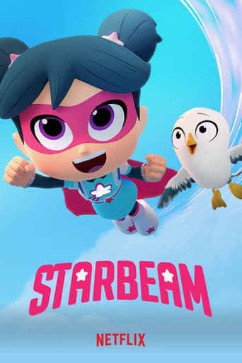 Image StarBeam - Season 3
