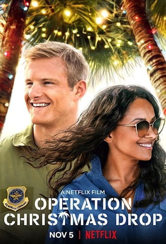 watch Operation Christmas Drop free online 2020 english subtitles HD stream
