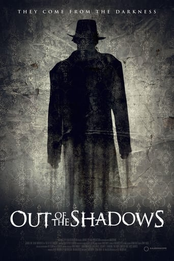 watch Out of the Shadows free online 2017 english subtitles HD stream