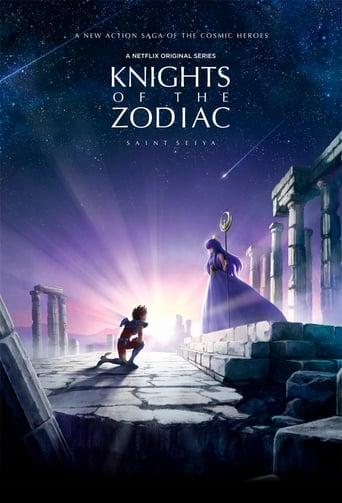 SAINT SEIYA: Knights of the Zodiac