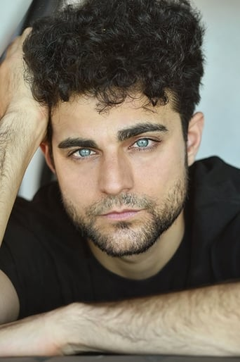 Aidan Bristow