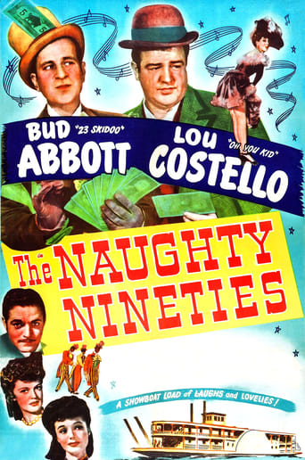 watch The Naughty Nineties free online 1945 english subtitles HD stream